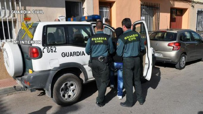 Detenido-un-voluntario-de-Protección-Civil-de-Daimiel-que-provocó-seis-incendios