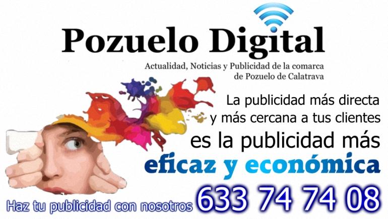 Publicidad en Pozuelo Digital 770