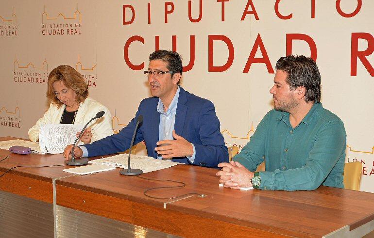 Ciudad Real Las ayudas para libros y material escolar de la Diputación Provincial ya se pueden solicitar a partir de hoy