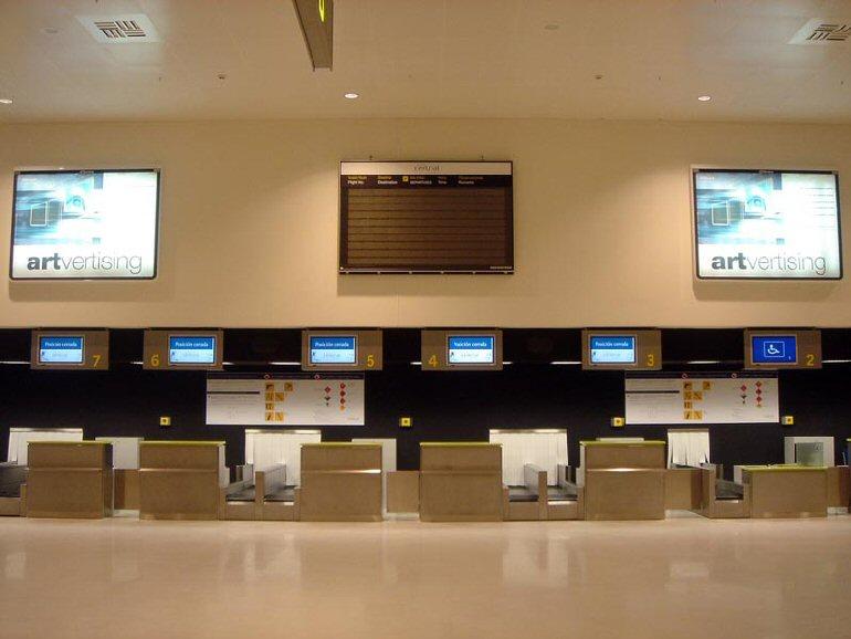 Desde el lunes ya se pueden hacer ofertas por el Aeropuerto de Ciudad Real para pujar por su venta directa