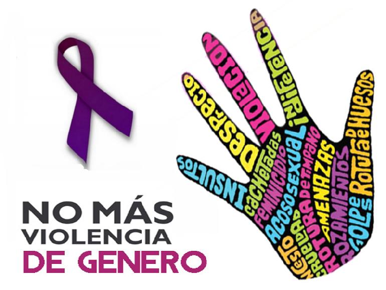 Resultado de imagen de dia de la no violencia de genero