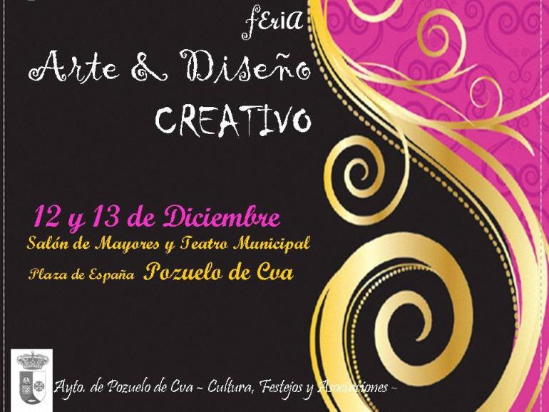 Feria Arte y Diseño Creativo Pozuelo de Calatrava 2015