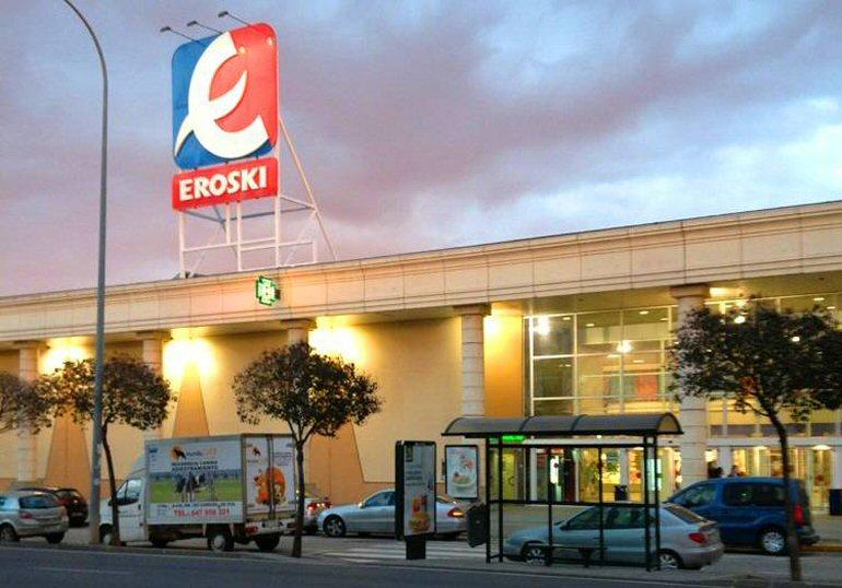 Eroski Ciudad Real y Manzanares pasan a manos de Carrefour