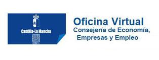 Oficina Virtual Consejería de Economía y Empleo