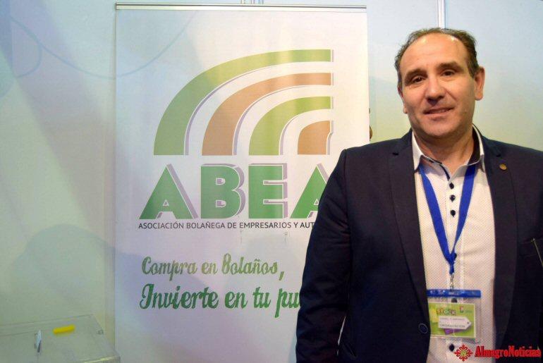 Bolaños La Asociación Bolañega de Empresarios y Autónomos ya es un referente en nuestra comarca y en toda la provincia de Ciudad Real