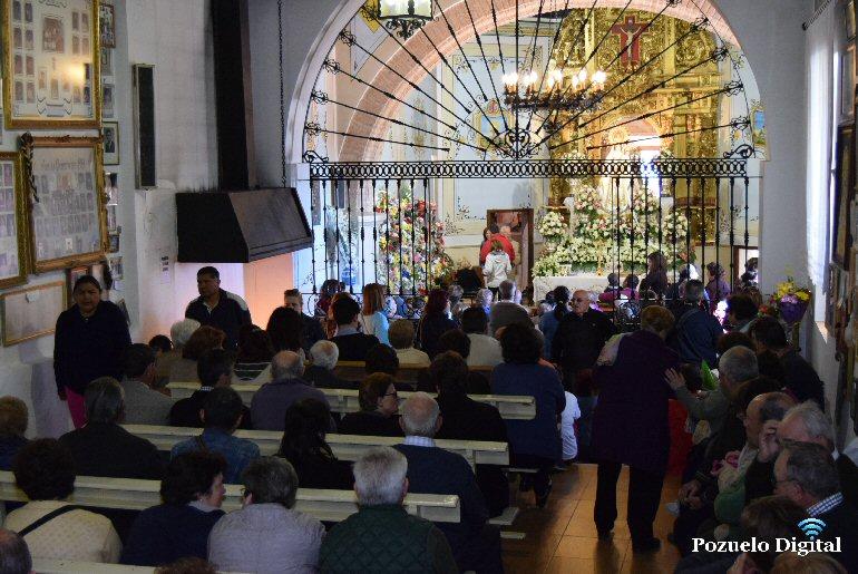 Romeria Virgen de los Santos Pozuelo Digital022