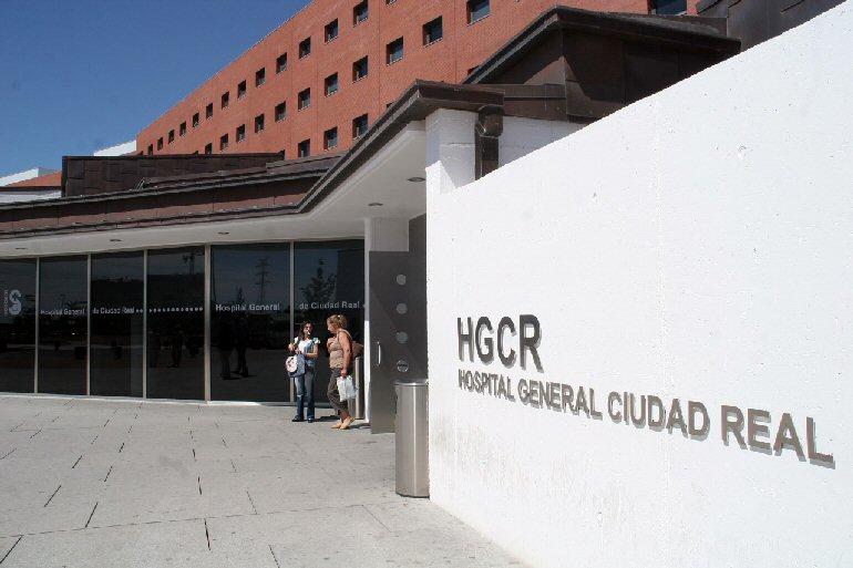 ciudad-real-el-hospital-general-organiza-una-campana-de-prevencion-con-motivo-del-dia-mundial-del-ictus