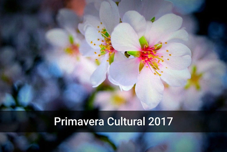 Primavera Cultural 2017