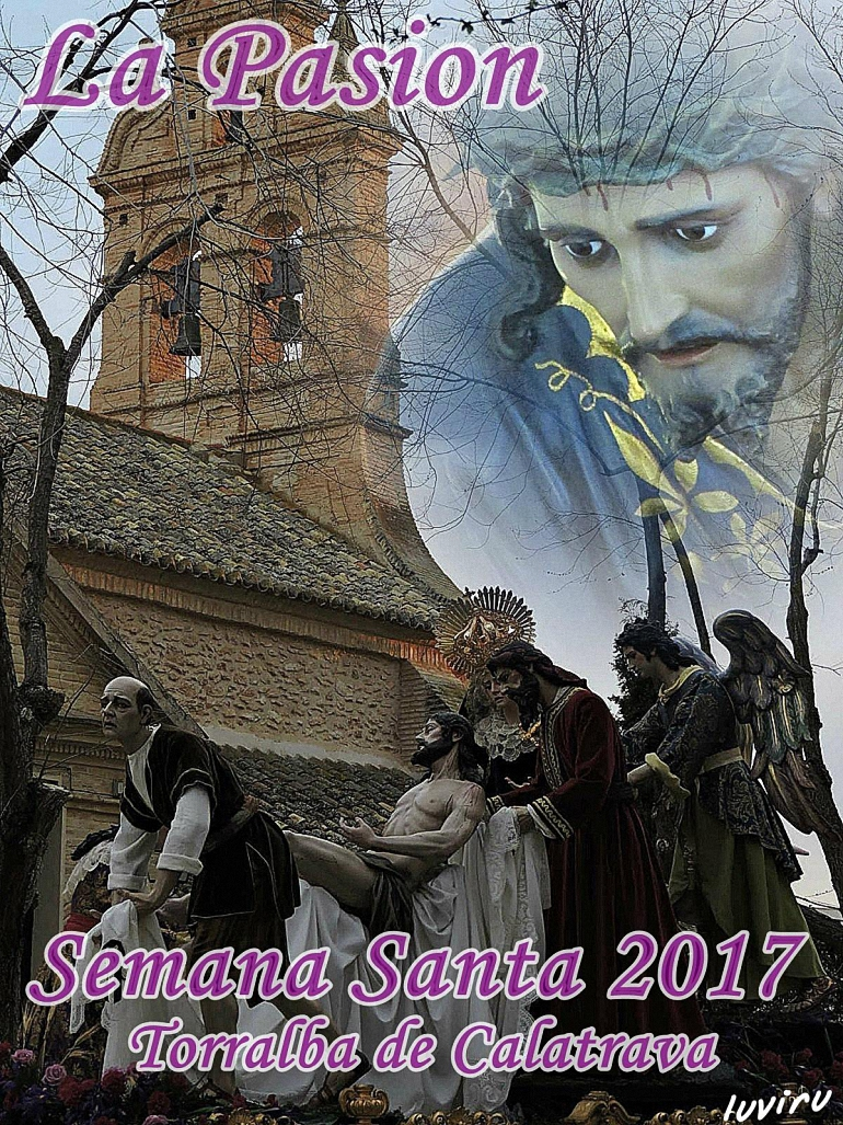 Semana Santa 217 Torralba de Calarrava