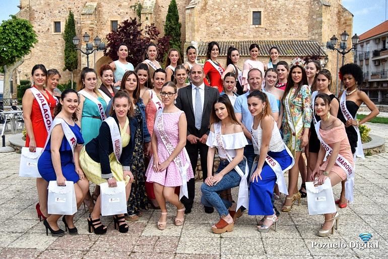 Gala Mis Ciudad Real en Pozuelo de Calatrava074