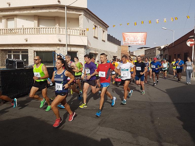 Bolaños celebra este domingo la III Carrera Solidaria Bolaños 2017
