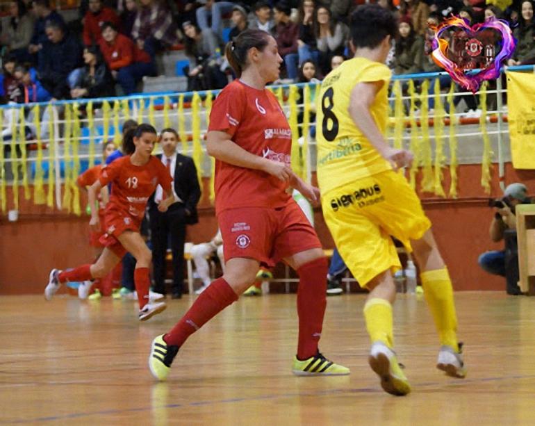 El Almagro FSF comienza la temporada en el derby provincial contra el Puertollano FSF