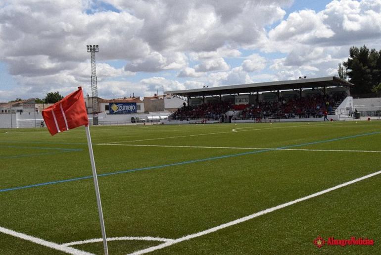 El Grupo XVIII de la Tercera División comenzará a rodar el próximo 20 de Agosto