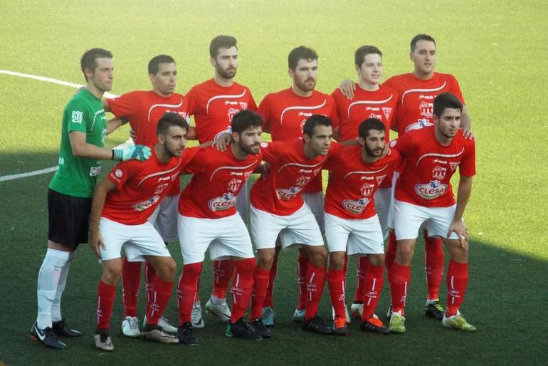 El Miguelturreño cae por la mínima en su debut en Tercera en Madridejos