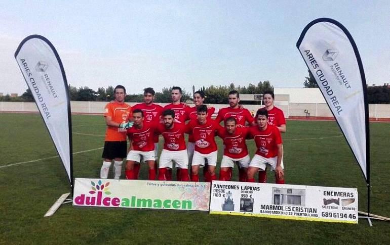 El Miguelturreño consigue el primer punto en Tercera División tras empatar en casa con Las Pedroñeras