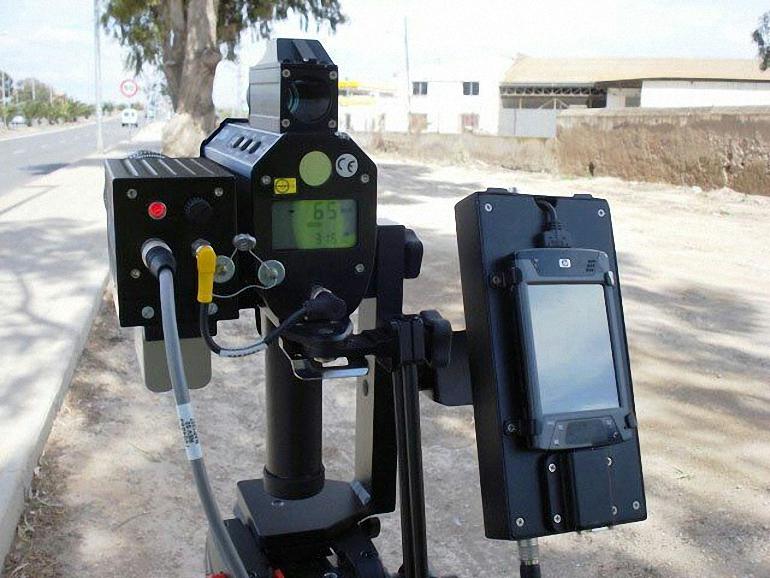 La Policía Local de Miguelturra inicia hoy una campaña de control de velocidad en todas sus vías de circulación