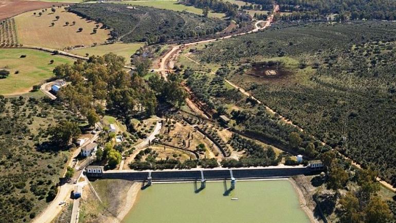 Ciudad Real Pilar Zamora solicita un nuevo trasvase de 2,5 hectómetros cúbicos para garantizar el abastecimiento de agua a Ciudad Real y su comarca
