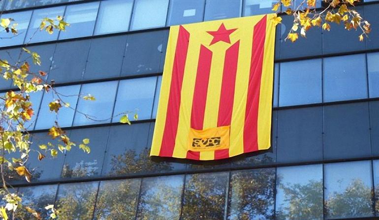 El Colectivo Estudiantil de Ciudad Real apoya a los estudiantes y trabajadores catalanes, en defensa de sus derechos civiles y democráticos