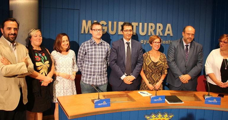 Miguelturra El edificio de la antigua CEOE será utilizado como centro escolar