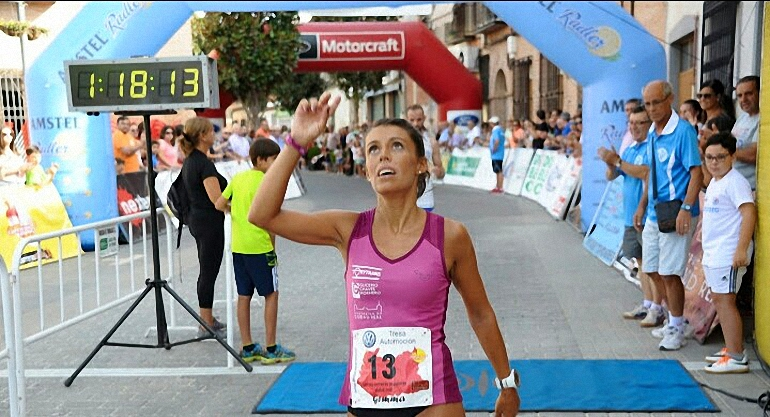 Torralba de Calatrava celebra este domingo la 40 Edición de la Media Maratón