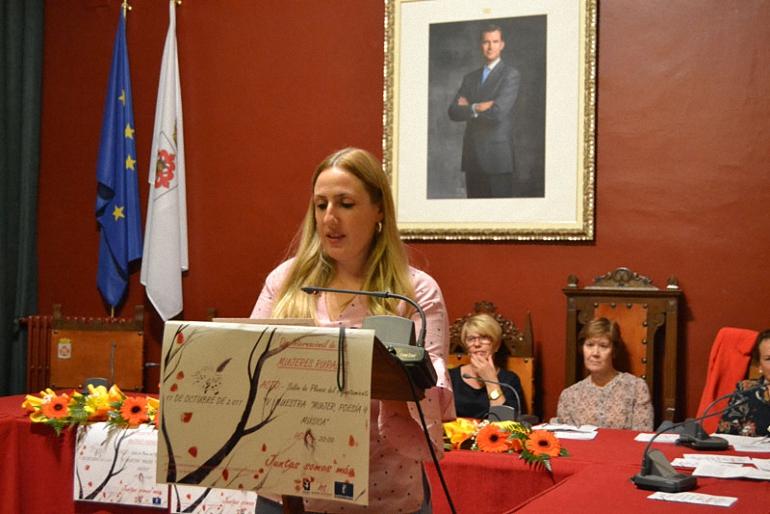 Almagro conmemora el Día de la Mujer Rural con música y poesía
