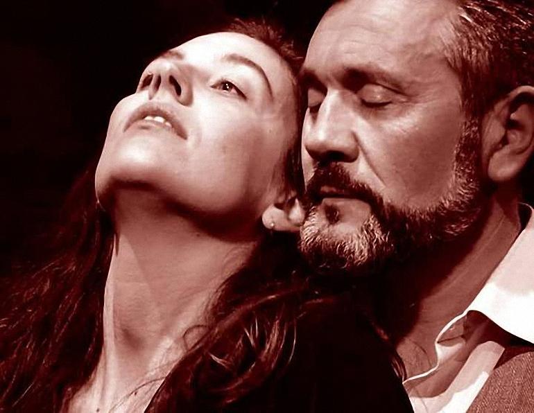 Pozuelo de Calatrava El Taular Teatro nos trae esta tarde noche la esencia de Federi García Lorca con su montaje Bodas de Sangre