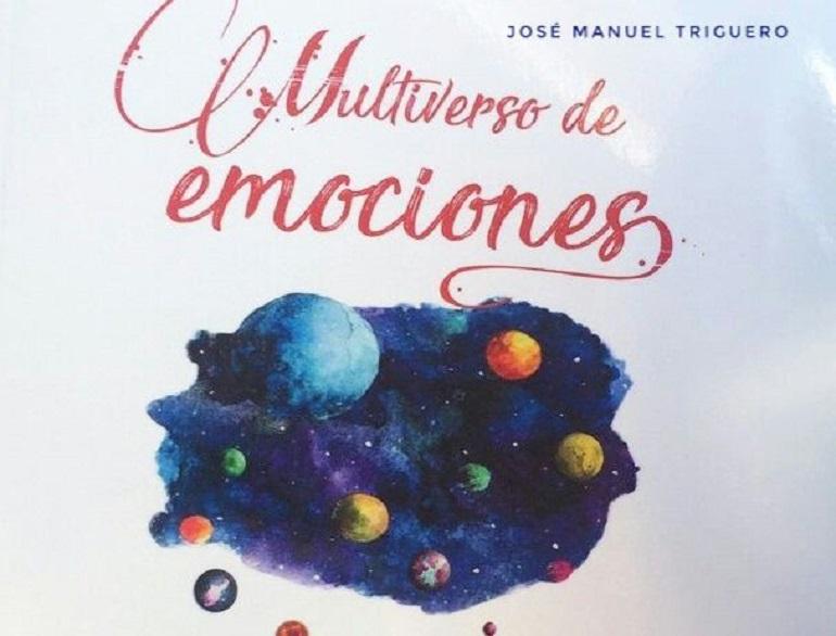 Pozuelo de Calatrava Presentación del poemario Multiverso de Emociones de José Manuel Triguero