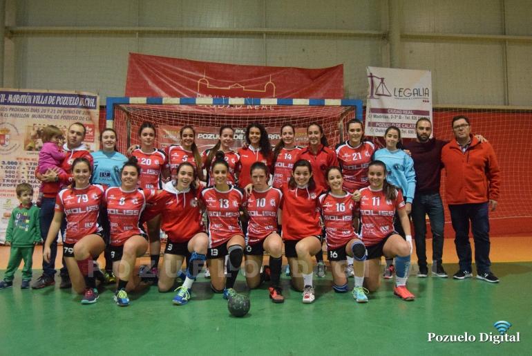 Soliss BM Pozuelo vs Urci Almeria 04112017050