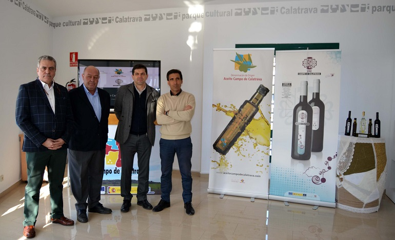 Nace Territorio Campo de Calatrava para impulsar los productos y la marca Campo de Calatrava
