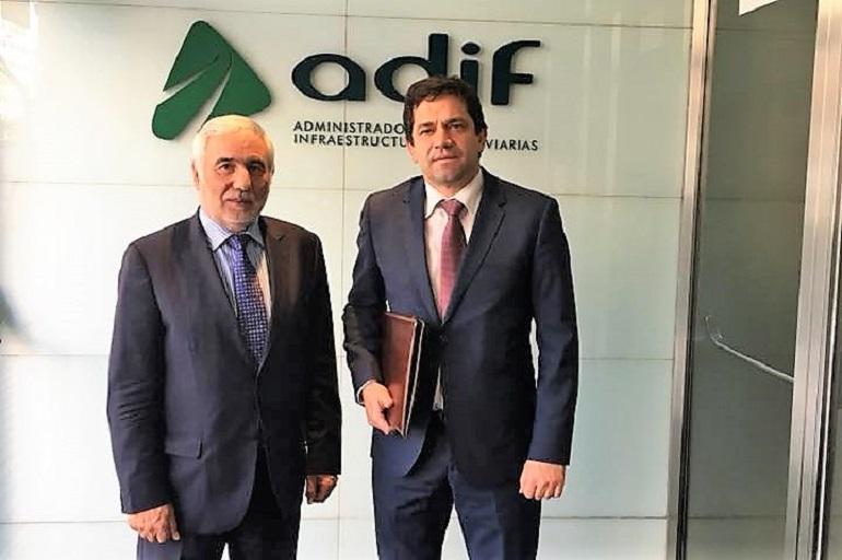 ADIF se compromete a instalar un sistema de barreras en el paso a nivel que ha costado la vida de cuatro personas recientemente