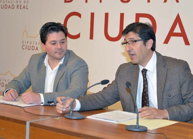 La Diputación Provincial de Ciudad Real destina 225 mil euros para ampliar la oferta cultural de los pueblos de la provincia