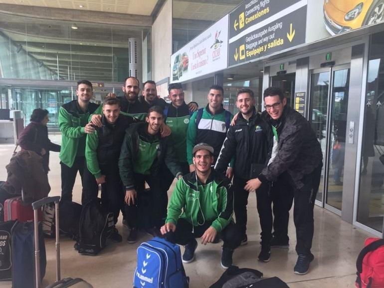 Bolaños Encuentran muerto a un jugador del BM Bolaños en el muelle del Puerto de la Cruz de Tenerife