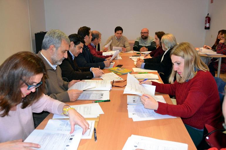 Campo de Calatrava 293.600 euros del fondo LEADER es lo aprobado por la Asociación para el Desarrollo del Campo de Calatrava para 8 proyectos presentados