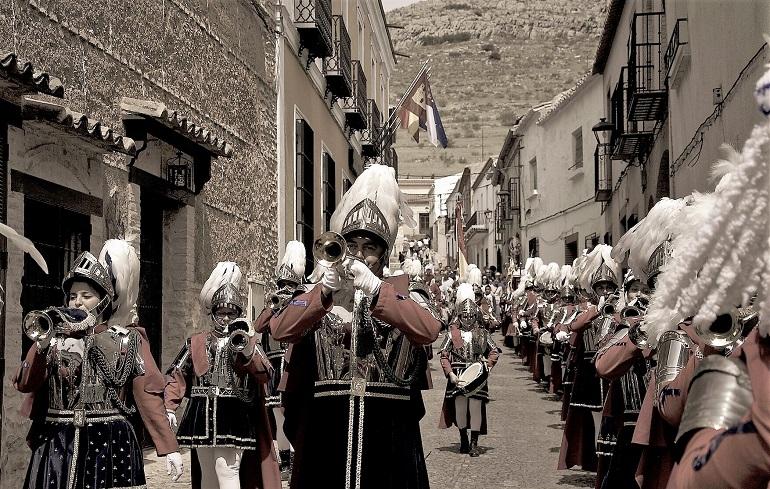 Compañía Romana, los Armaos