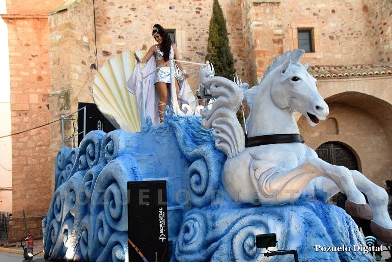 Desfile Carnaval 2018 Pozuelo de Cva110