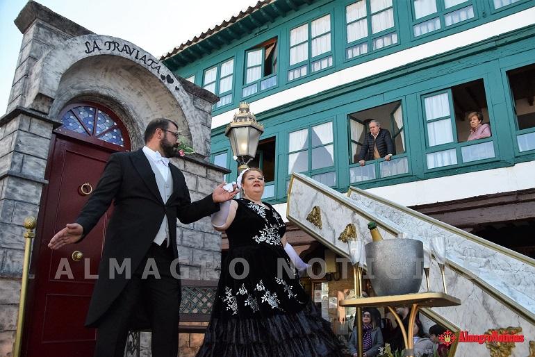 Desfile de Carnaval 2018 Almagro075