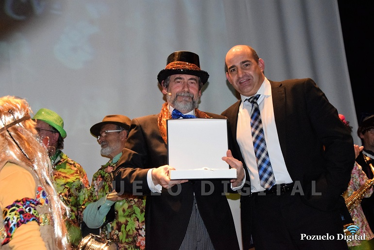 Pregón Carnaval 2018 Pozuelo Cva025