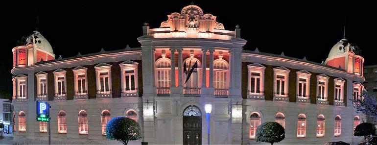 Ciudad Real Ayuntamiento y Diputación se suman conjuntamente a La Hora del Planeta de WWF este 24 de marzo