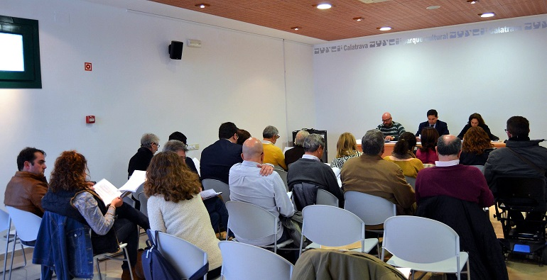 La Asociación para el Desarrollo del Campo de Calatrava abre una nueva convocatoria de ayudas