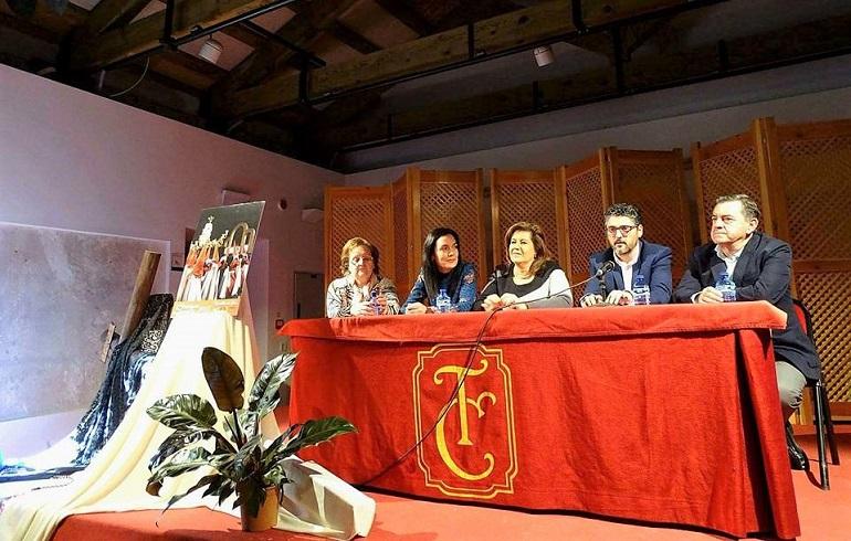 Torralba de Calatrava presentó el cartel y programación de la Semana Santa 2018
