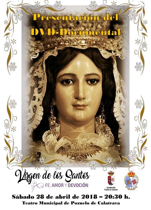 """""""Virgen de los Santos, Fe, Amor y Devoción"""""""