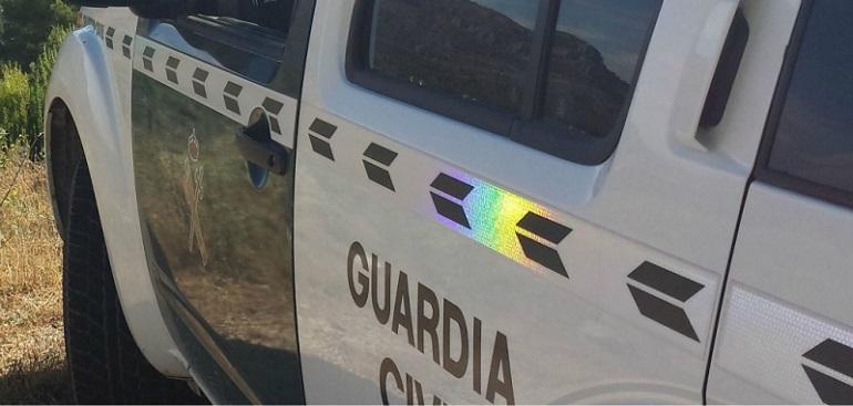 Bolaños Tres detenidos por la Guardia Civil por robo con violencia e intimidación
