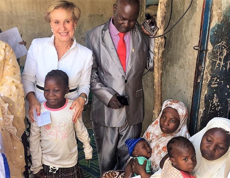 Opinión Acabar con la malaria es posible con la ayuda de todos