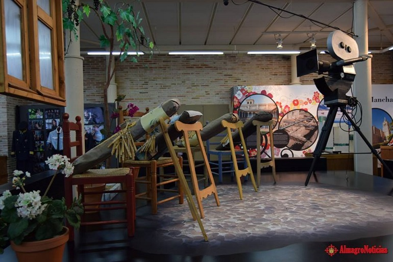 Calzada de Calatrava 666 trabajos cinematográficos se presentan al Festival Internacional de Cine