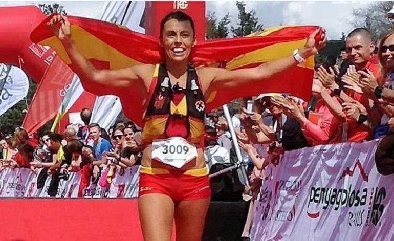 Gemma Arenas y el equipo español femenino se proclaman campeonas del mundo de Trail en Penyagolosa