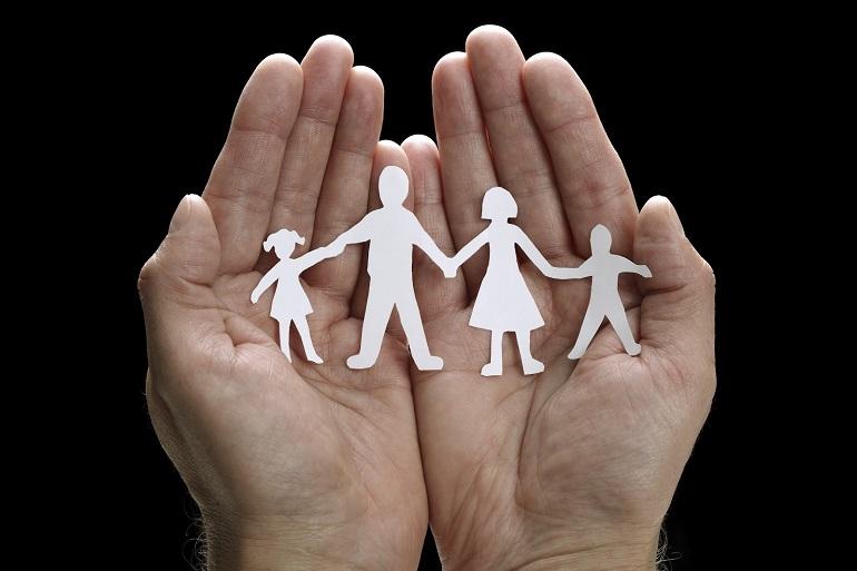 Opinión Gracias a las familias