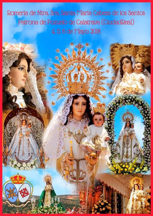 Romeria Virgen de los Santos 2018