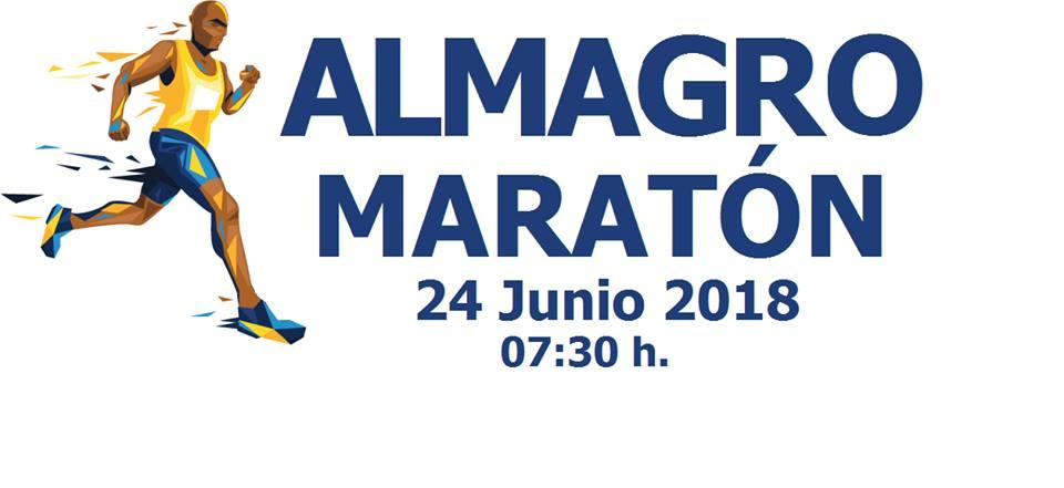 Almagro celebra este domingo la I Edición de la Maratón