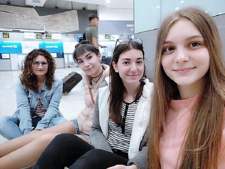 El Centro de Información Juvenil de Bolaños representa a España en el evento Europeo de la Juventud de Estrasburgo