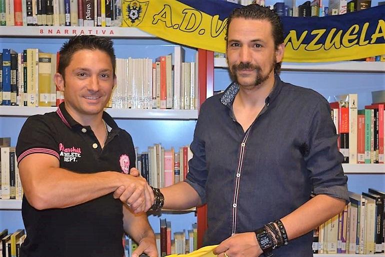 El nuevo presidente del AD Valenzuela ficha a Jesús Antonio Arreaza Moreno como entrenador para la próxima temporada